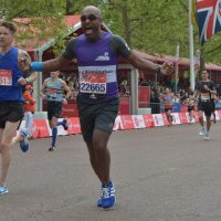 #17 - London Marathon 2017