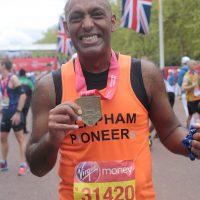 #33 - London Marathon  2019