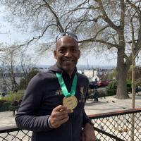 #32 - Marathon de Paris 2019
