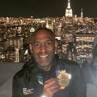 #36 - New York City Marathon 2019