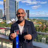 #30 - Chicago Marathon 2018